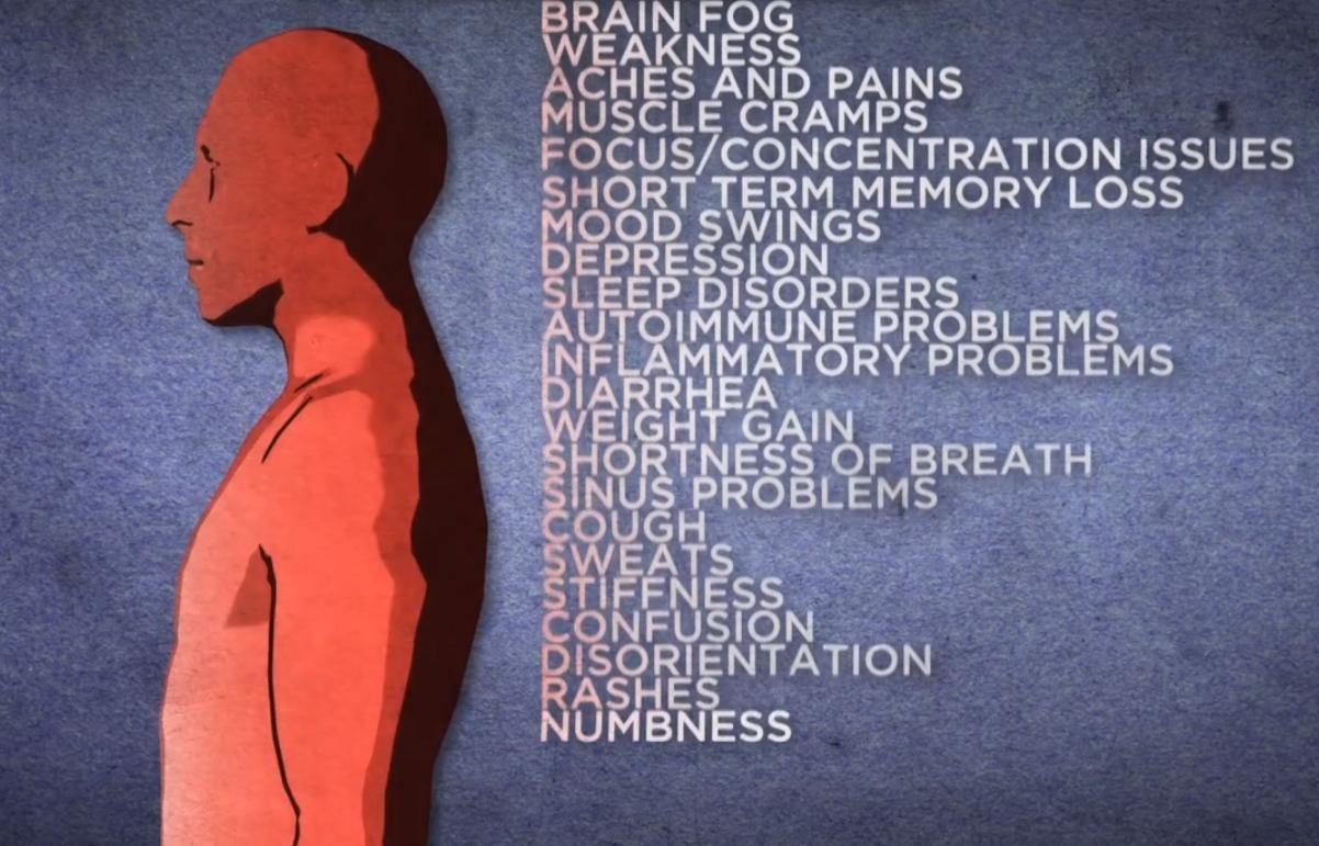 Do you have fatigiue, brain fog, insomnia, or weight gain?